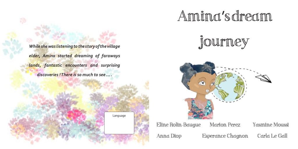 Amina's dream journey