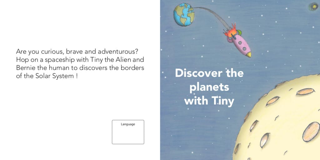 Discover the planets with Tiny