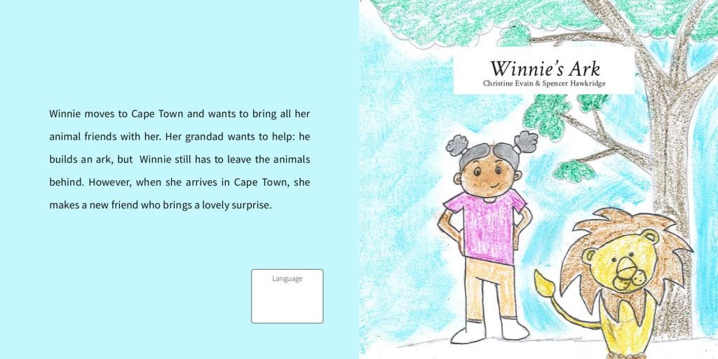 Winnie's Ark