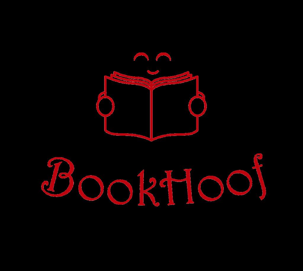 BookHoof Logo