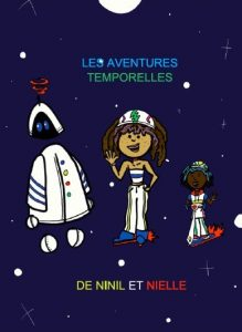 Les Aventures de Ninil et Ninielle